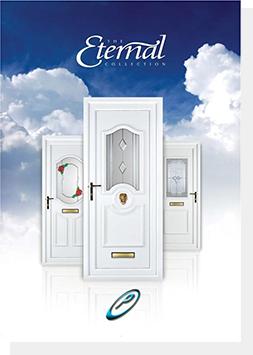 eternal front doors