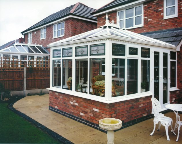 Keep Your Conservatory Warm in Winter