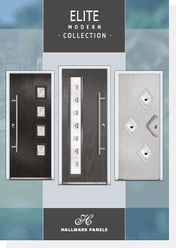 hallmark elite front doors