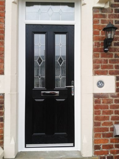 Stylish and Affordable Front Doors
