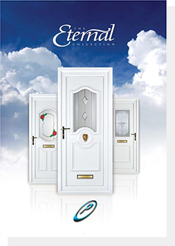 eternal front doors